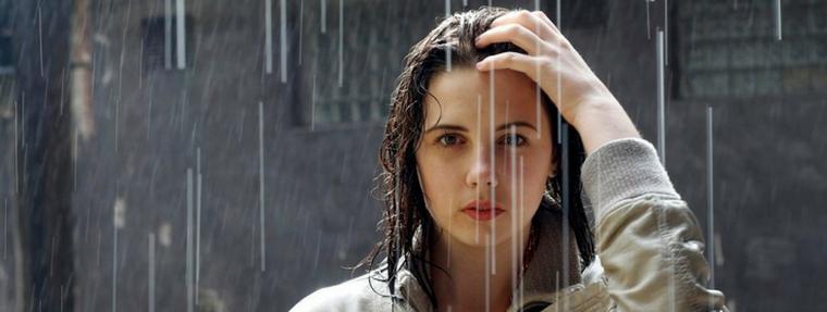 Hair strengthening shampoo for hair breakage