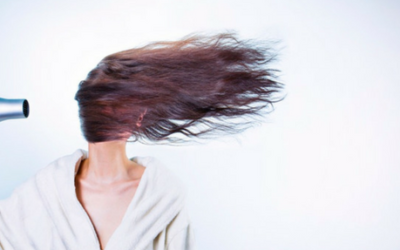 Strengthen your fine thin hair