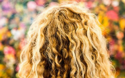 Thick damaged hair? Keratin hair mask to the rescue!