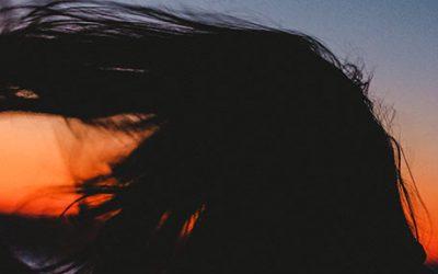 All natural Hair Strenghening Serum