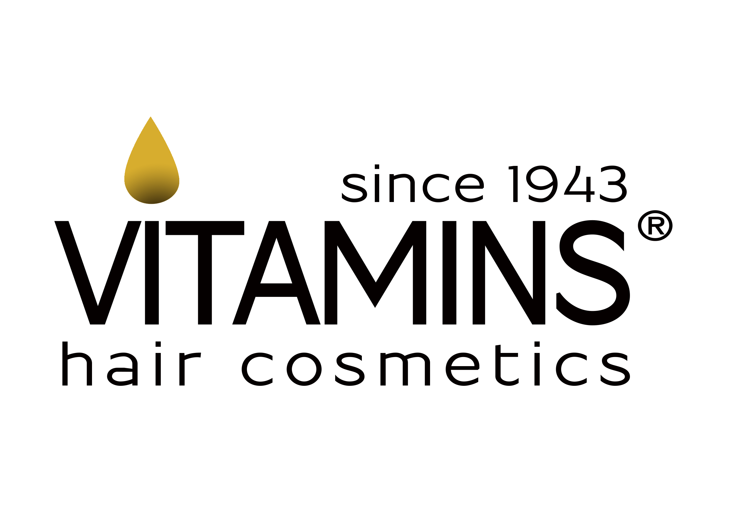 VITAMINS Hair Cosmetics
